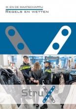 Hanneke  Molenaar Ik en de Maatschappij: regels en wetten