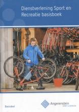 Kristel Gubbels , Dienstverlening sport en recreatie basisboek