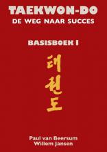Willem Jansen Paul van Beersum, Taekwon-Do