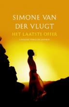 Simone van der Vlugt Het laatste offer (POD)