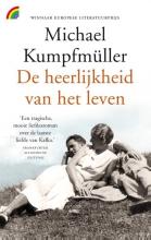 Michael  Kumpfmüller De heerlijkheid van het leven