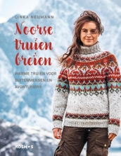 Linka Neumann , Noorse truien breien