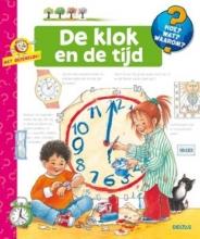 Weinhold, Angela De klok en de tijd