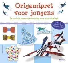 Boursin, Didier Origamipret voor jongens
