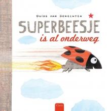 Guido Van Genechten Superbeesje is al onderweg