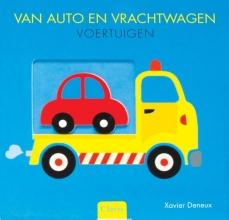 Xavier  Deneux Van auto en vrachtwagen. Voertuigen