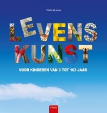 Veerle Koninckx , Levenskunst voor kinderen van 3 tot 103 jaar