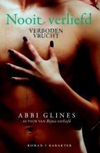 Abbi  Glines Verboden vrucht Nooit verliefd