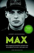 André  Hoogeboom Max