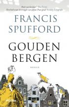 Francis  Spufford Gouden bergen