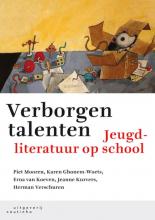 Herman Verschuren Piet Mooren  Karen Ghonem-Woets  Erna van Koeven  Jeanne Kurvers, Verborgen talenten