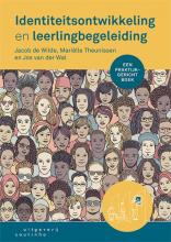 Jos van der Wal Jacob de Wilde  Mariëlle Theunissen, Identiteitsontwikkeling en leerlingbegeleiding