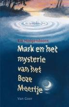 Rik Hoogendoorn , Mark en het mysterie van het Boze Meertje