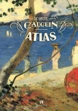 Nienke  Denekamp De grote gauguin atlas