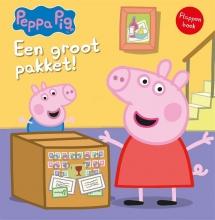 Neville Astley , Peppa Pig – Een groot pakket?