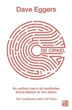 Dave  Eggers De Cirkel
