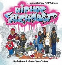 Howie  Abrams, Michael  McLeer Hip-Hop Alphabet