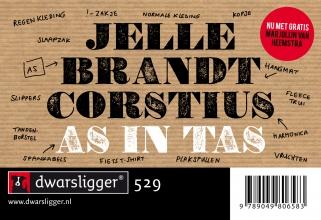 Jelle  Brandt Corstius, Marjolijn  Heemstra As in tas