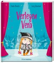 Lucy  Rowland Verlegen Vera