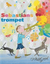 Tim  Hopgood Sebastians trompet