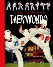 Hajo  Geurink Taekwondo