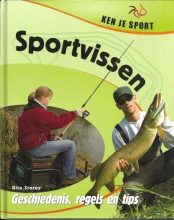 Rita  Storey Sportvissen