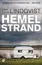 Lindqvist, John Ajvide Hemelstrand