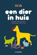 Liesbeth Van Bogaert Lees je slim Een dier in huis