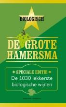 Harold  Hamersma, Esmee  Langereis De grote Hamersma biologisch