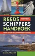 Malcolm Pearson , Reeds schippers handboek
