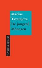 Marina Tsvetajeva De jongen