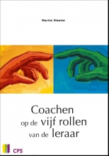 M.  Slooter Coachen op Contact