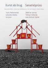 Teike  Asselbergs, Ineke van Hamersveld, Cas  Smithuijsen, Deniz  Ünsal Kunst als brug sanat koprusu
