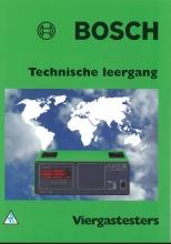 , Bosch technische leergang Viergastesters