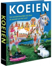 Marleen Felius Anno Fokkinga, Koeien