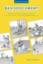 Chris Mooij , Basisdocument bewegingsonderwijs voor het basisonderwijs - verkorte uitgave