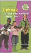 Hugo Pinksterboer , Tipboek Muziek voor kinderen