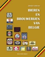 Calderon, Adelijn Bieren en brouwerijen van Belgie