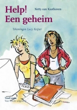 Netty van Kaathoven Troef-reeks Help, een geheim !