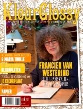 Francien van Westering, Hanna  Karlzon, Maria  Trolle, Julia  Woning KleurGlossy 7