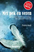 Petra  Keijl Met pek en veren