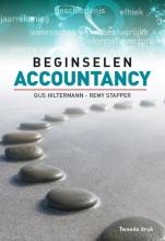 Remy Stapper Gijs Hiltermann, Beginselen accountancy