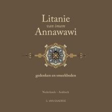 Muhyi Addin Yahya Ibn Sharaf  Annawawi Litanie van imam Annawawi