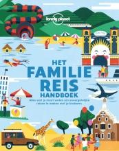 Lonely Planet , Het Familie Reis Handboek