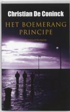 Christian De Coninck Het boemerangprincipe