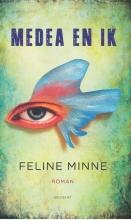 Minne, Feline Medea en ik