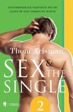 Thom  Arisman Sex & The Single 2