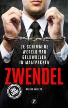 Gerard  Aalders Zwendel