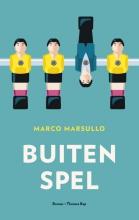 Marsullo, Marco Buitenspel