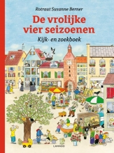 Rotraut Susanne Berner , De vrolijke vier seizoenen